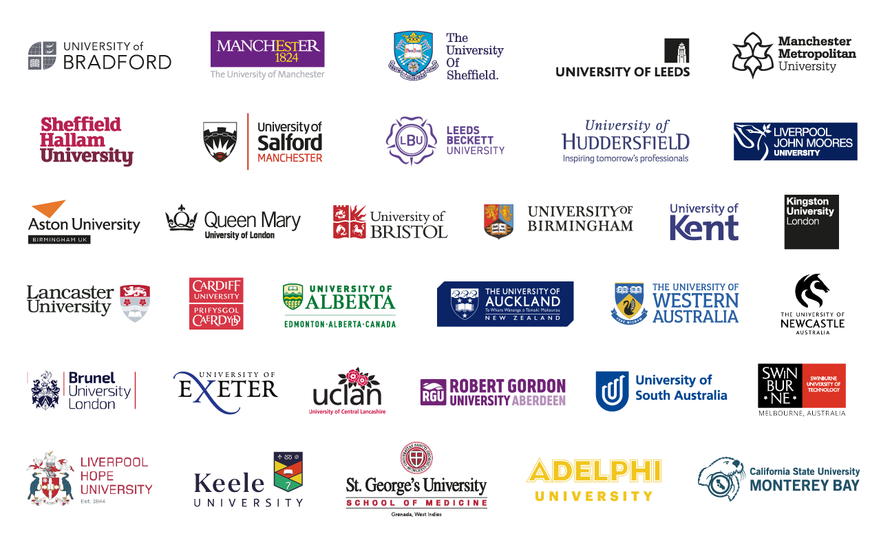 NCUK Universities