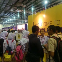 World Education Expo (WEEI) – Indonesia
