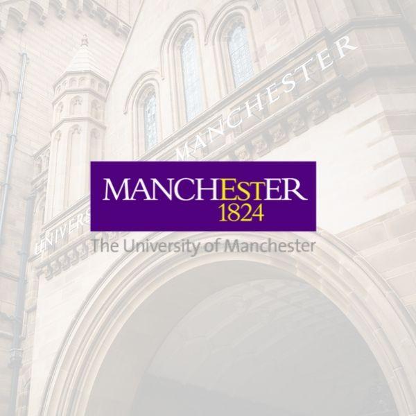 L'Université de Manchester