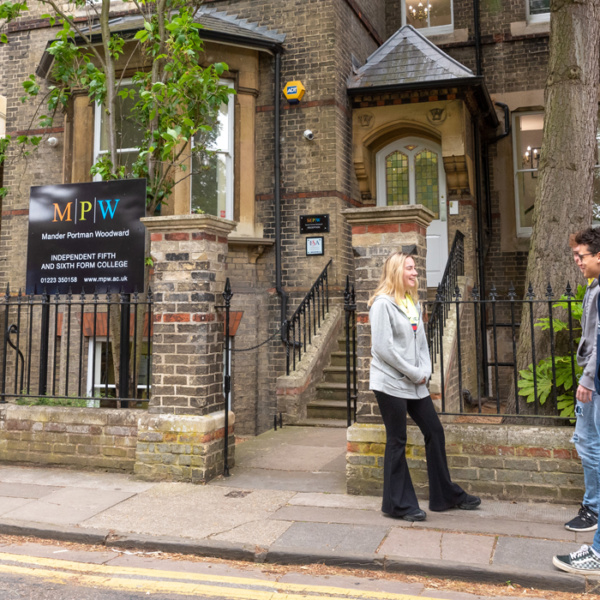 NCUK Launches with MPW Cambridge