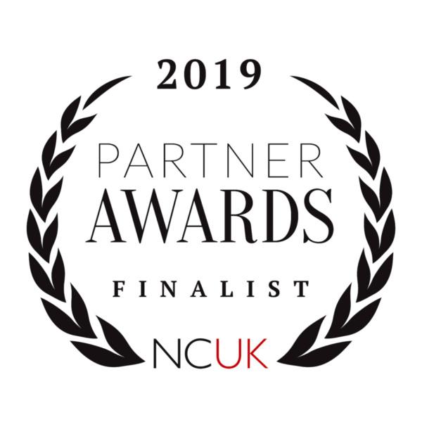 NCUK Partner Awards 2019 – Shortlist Announced!