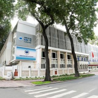 University of Economics Ho Chi Minh City