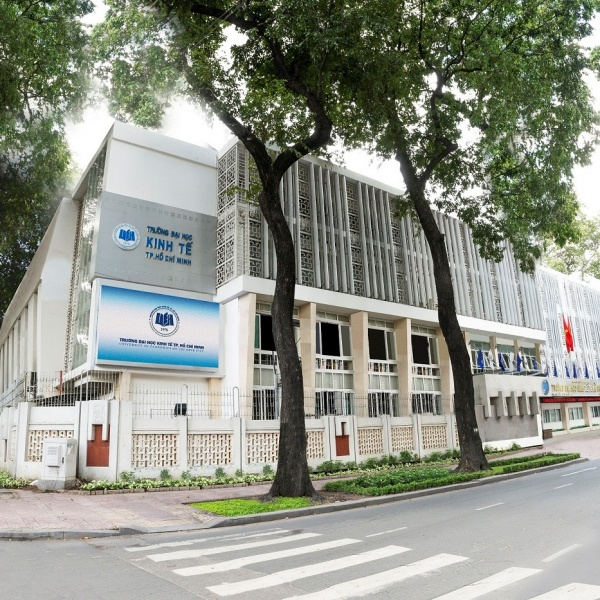 NCUK University Admissions Day at UEH in Vietnam