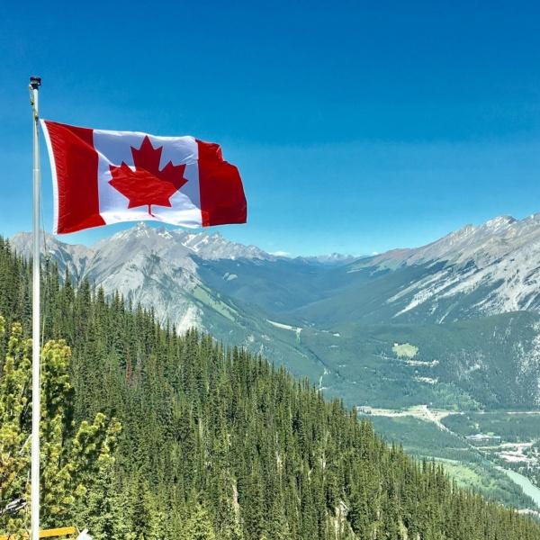Estudiar en el extranjero en Canadá