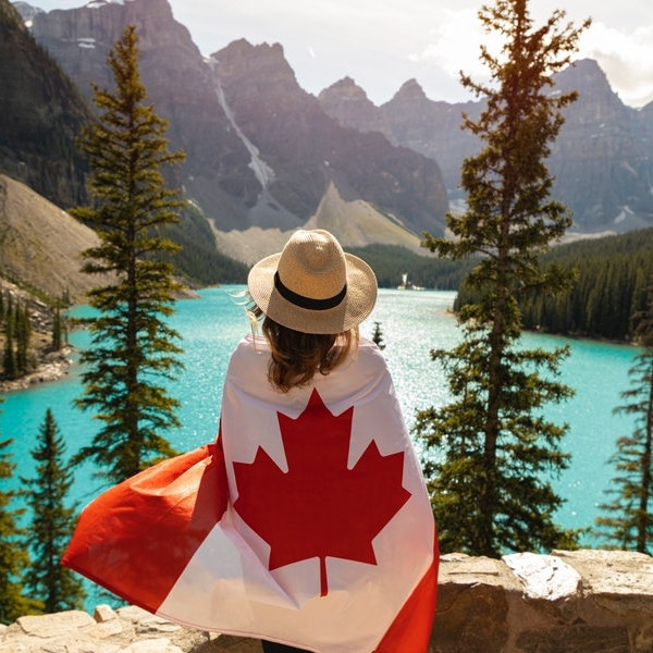 Why study abroad in Canada?