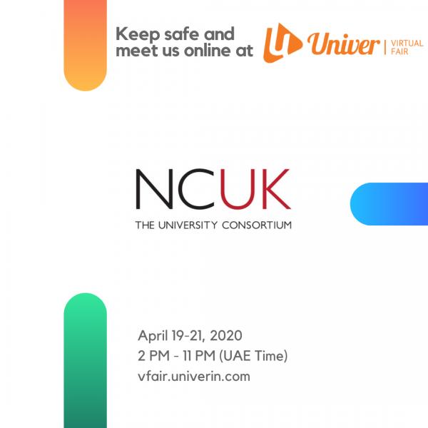 UNIVER – University Online Fair