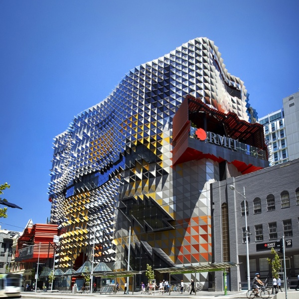 NCUK partners with RMIT University in Melbourne