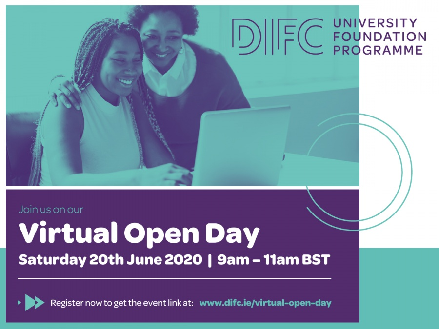 difc open day