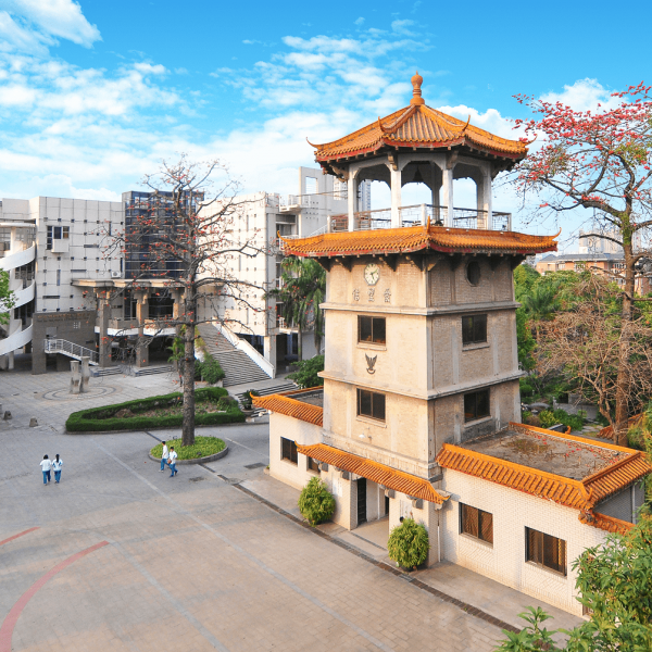 NCUK partners with Guangzhou Puiying Middle School