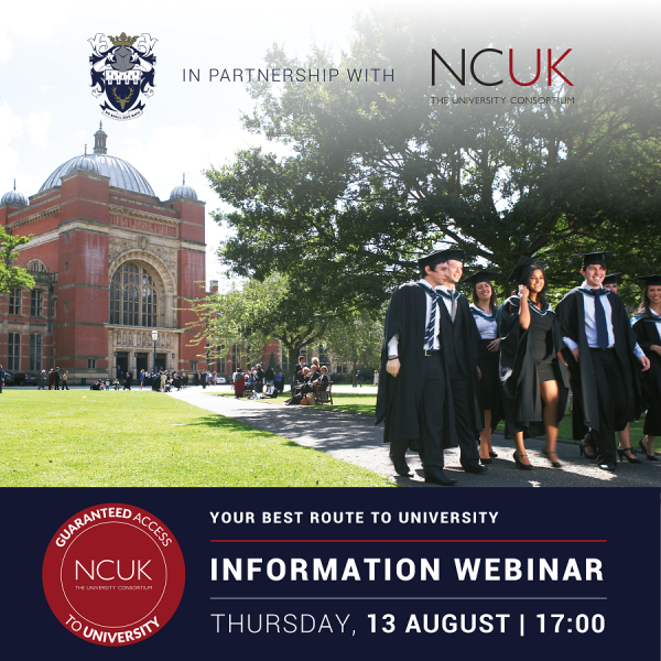 Study in South Africa with NCUK and Reddam House