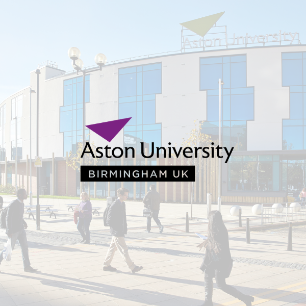 Aston Live – Join the online festival of learning & employability