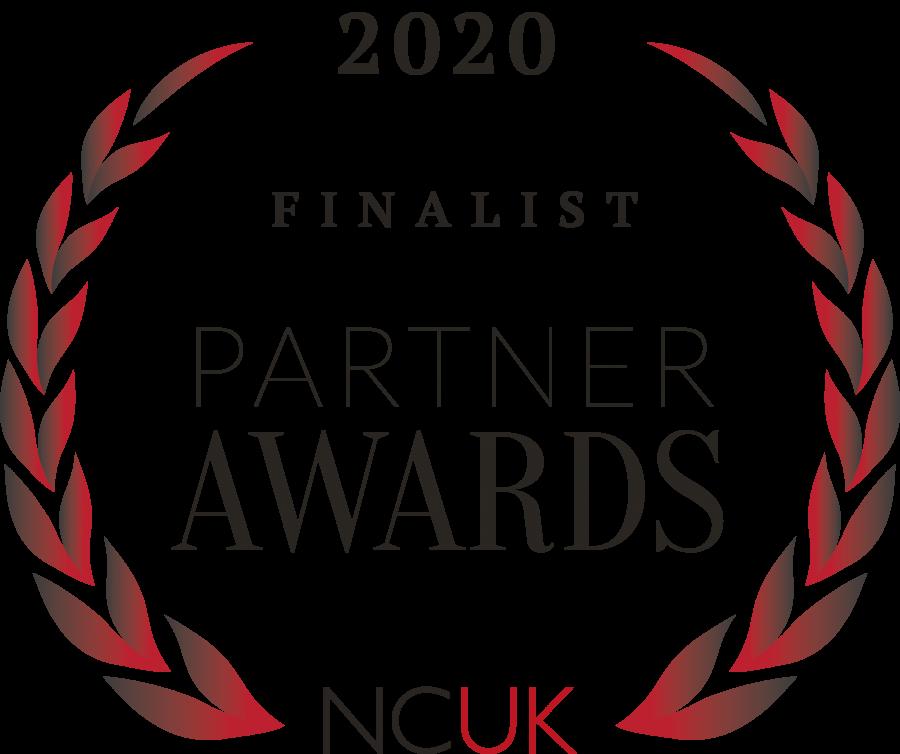 Partner Awards 2020