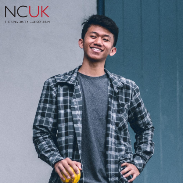 How are NCUK Universities supporting international students?
