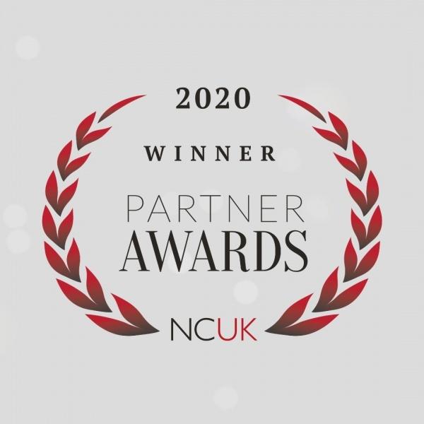 NCUK Partner Awards 2020 – A Virtual Success!