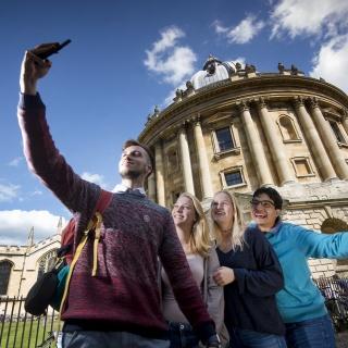 Oxford International Pathway College