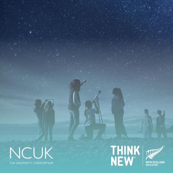 Meet the universities in New Zealand